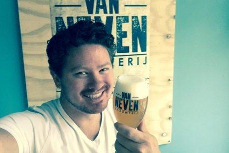 vaNNeven Wit Bier  (1) - kopie