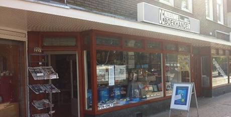 De Nieuwe Boekhandel Amsterdam